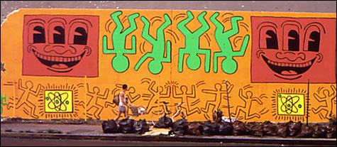 Mural, 1982