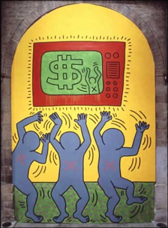 what does it mean to jailbreak an iphone the ten commandments an keith haring 21207
