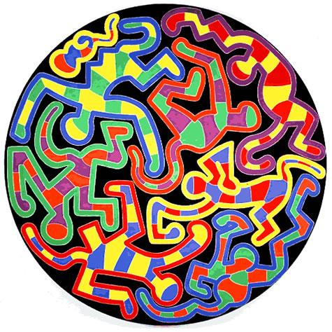 Monkey Puzzle, 1988