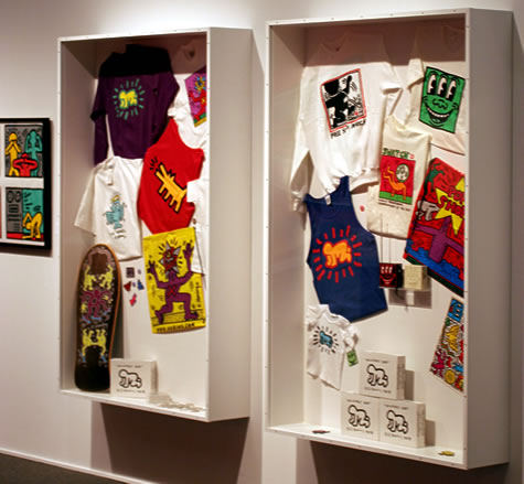 Installation View, 2006, Art and Commerce