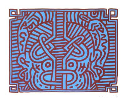 Chocolate Buddha, 1989