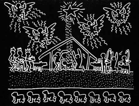 Untitled (Nativity)